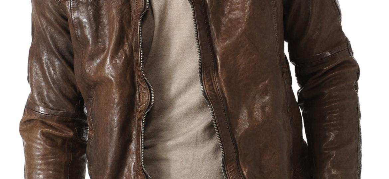 Comment impermeabiliser veste en cuir