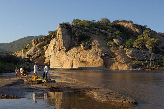 www.safarivo.com m'a proposé des réserves à visiter impérativement