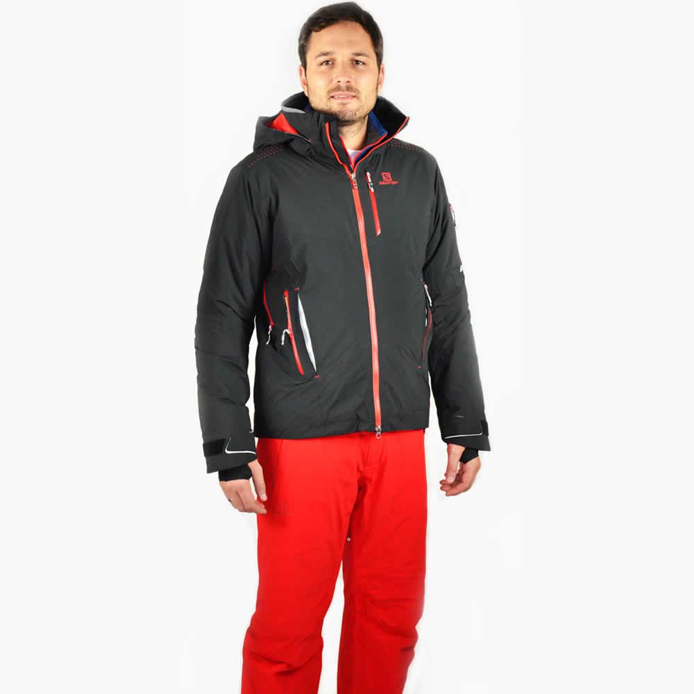Des tenues de ski parfaites sur crazyprices.ch
