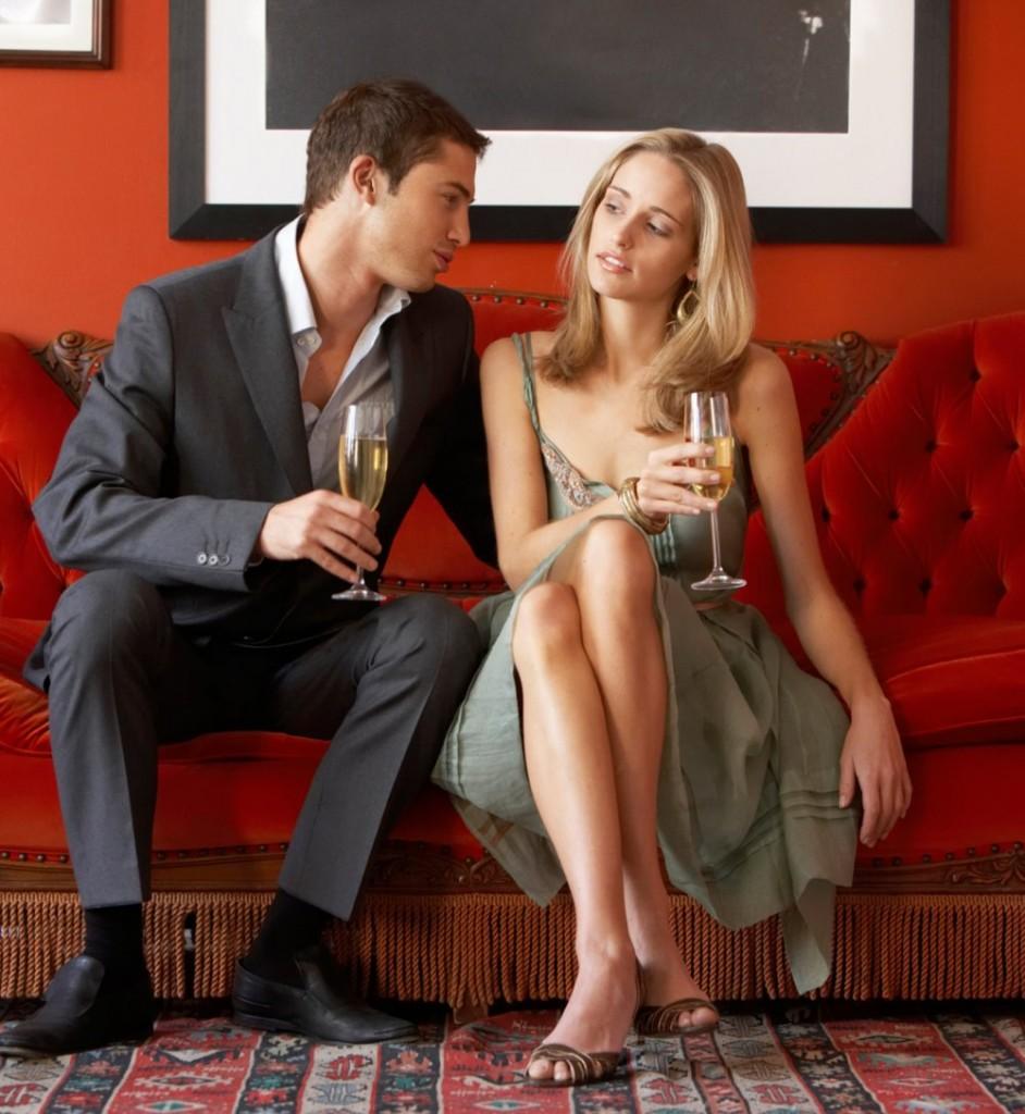 Comment flirter avec une fille pour la premiere fois