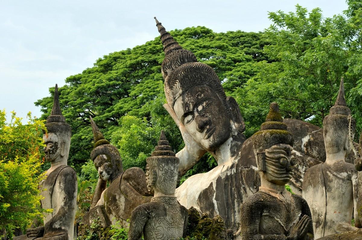 Offrez-vous un voyage insolite au Laos avec laosvo
