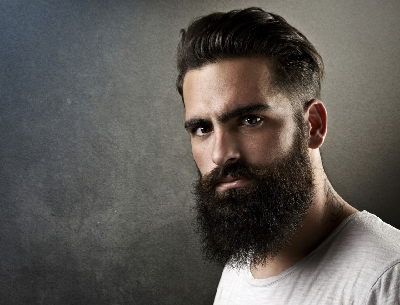barbe diff rents moyens de la porter pour tre au top. Black Bedroom Furniture Sets. Home Design Ideas