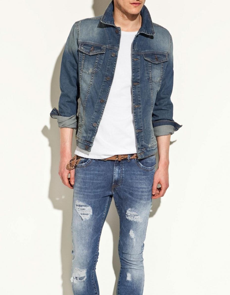 Un look frais et tendance avec jean-femme.co