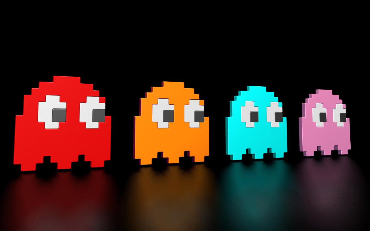 Game designer : formez vous pour de la création graphique de jeux vidéos