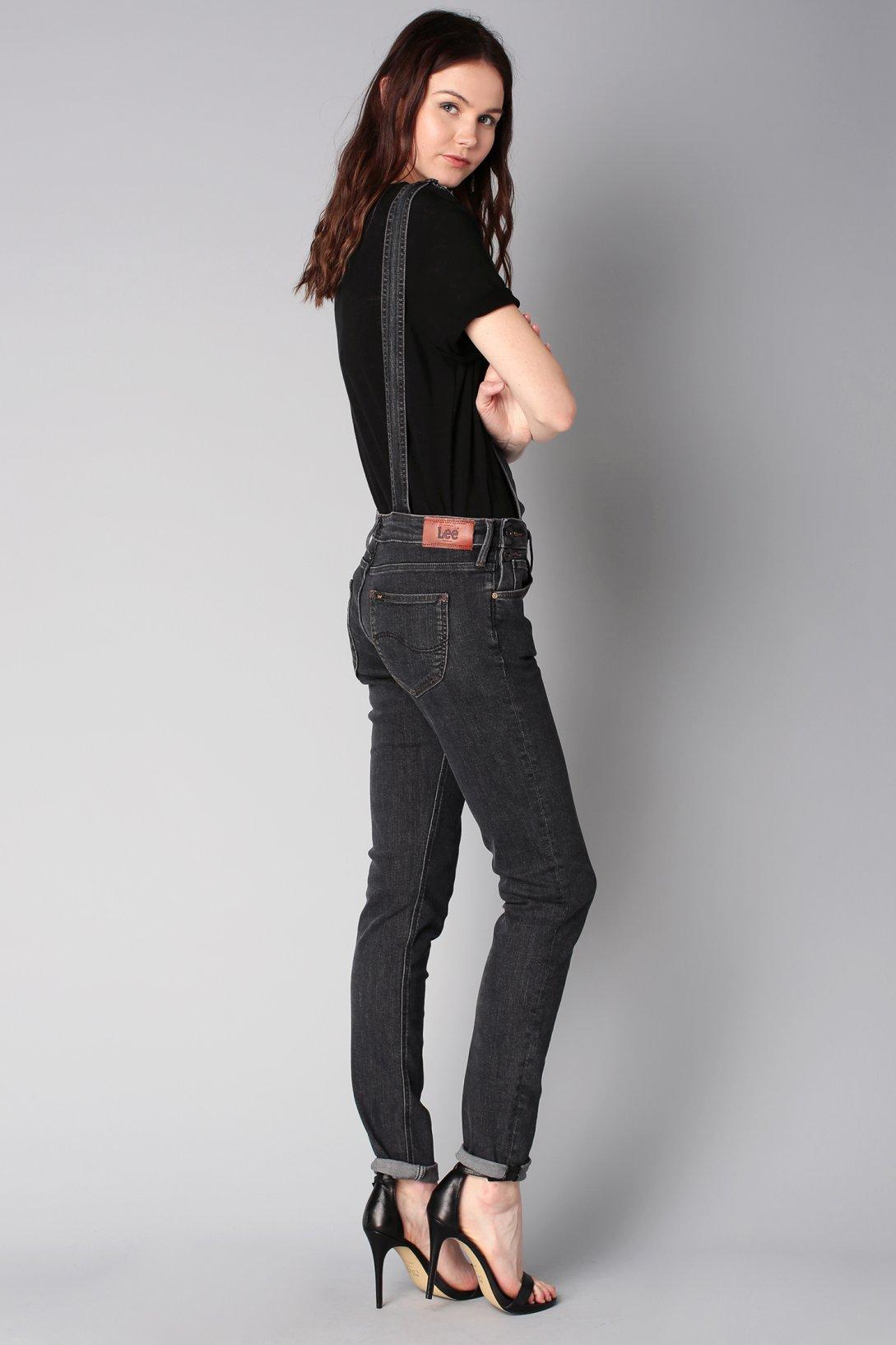 Je me crée un look en jeans