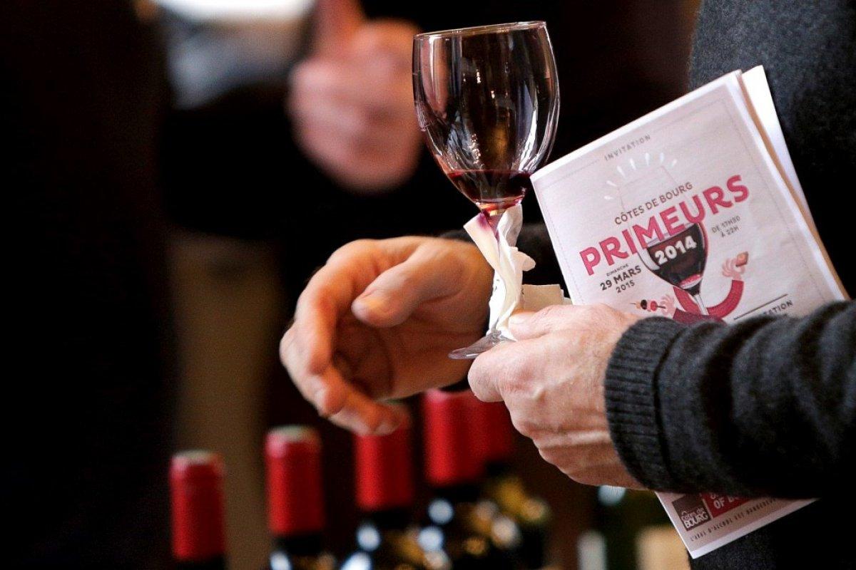 Gérer son argent autrement en investissant dans le vin