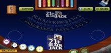 Blackjack France : ne videz plus votre porte-monnaie