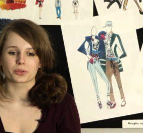 Manaa : cette année, je vais réussir mon entrée aux Beaux Arts.