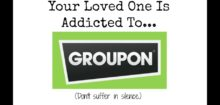 Promo groupon, c'est tout à fait possible d'en trouver !