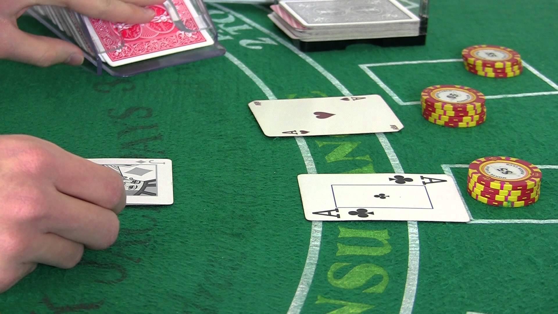Applications pour jouer au blackjack : faire le bon choix