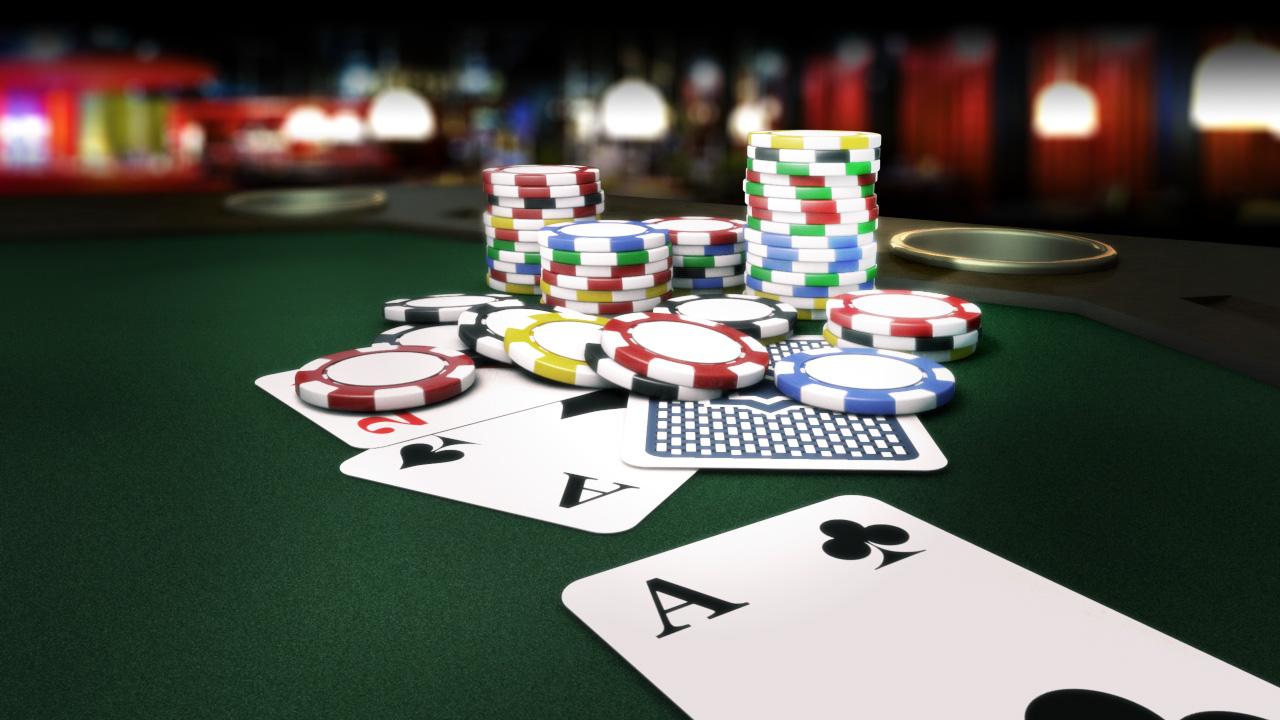 Rejoignez les espaces de jeux de casino en ligne