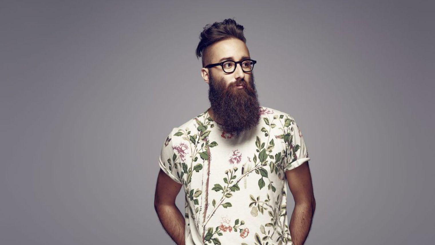 Hipster homme le look le plus tendance de la saison - Look hipster homme ...