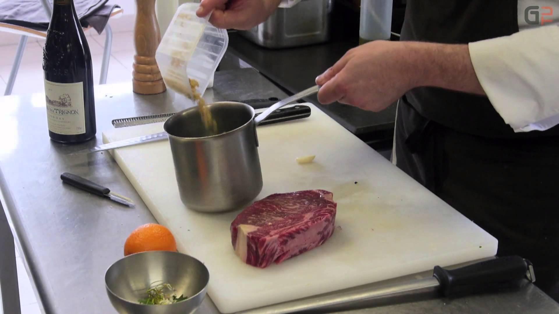 Bœuf séché : un régal pour les carnivores que nous sommes