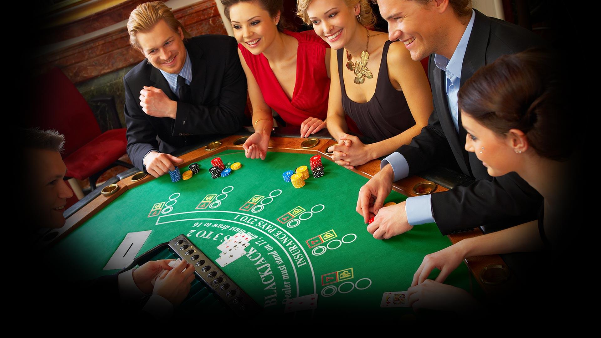 Le moyen le plus sûr en blackjack