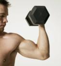 Comment se muscler rapidement les bras, les exercices qui marchent