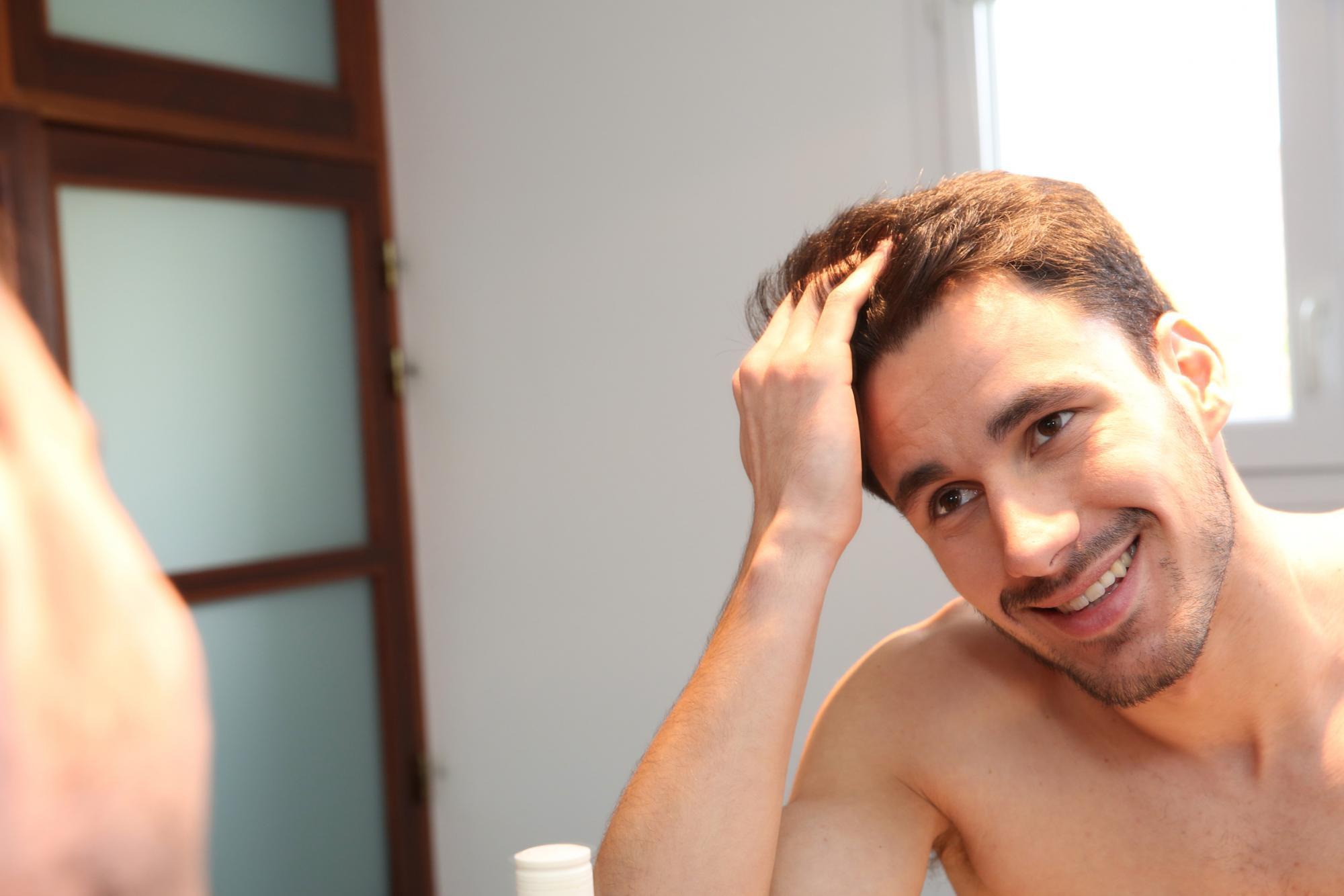 Chute des cheveux : comment retrouver une belle crinière ?