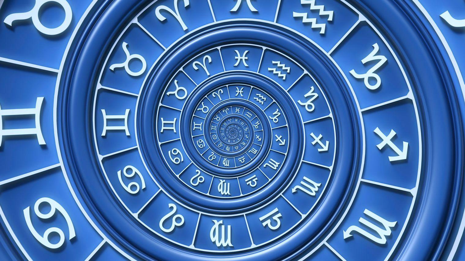 Horoscope gratuit femme actuelle