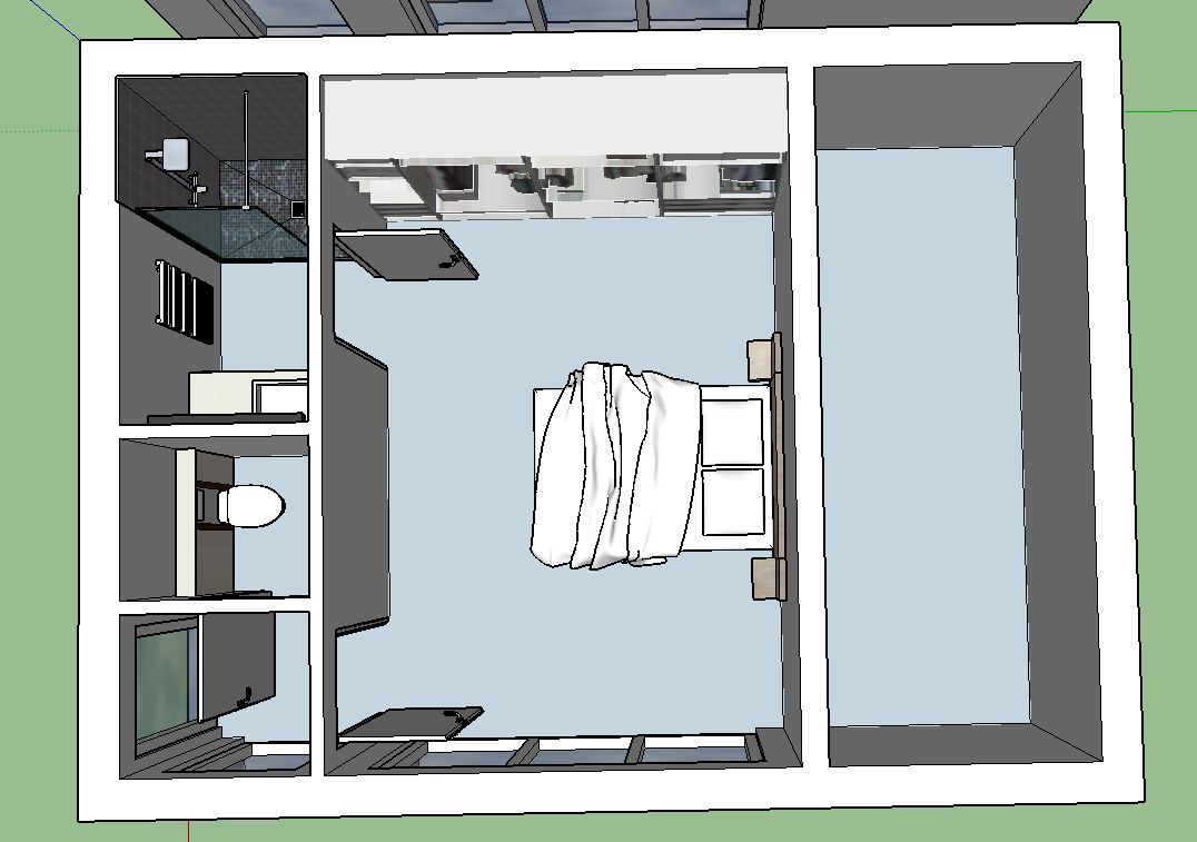 Guide baie vitrée : fixe ou coulissante ?