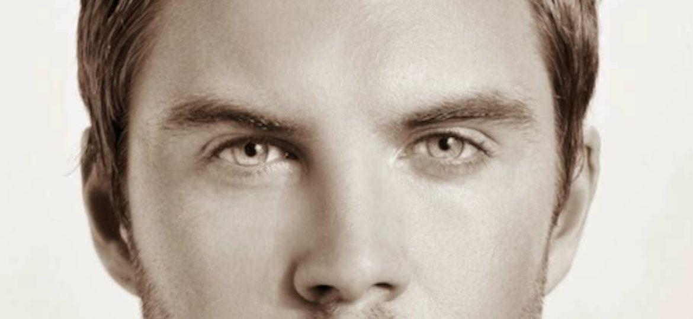 La coiffure homme visage ovale n cessite une coupe - Coiffure homme visage ovale ...