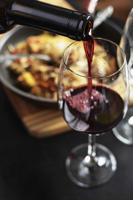 Choisissez un vin de qualité pour votre magret