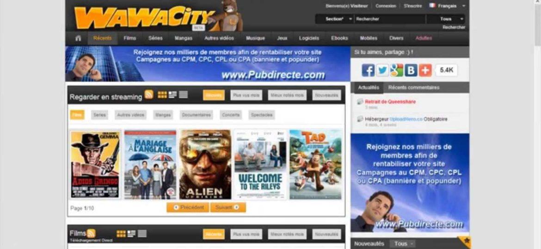 films gratuit a télécharger