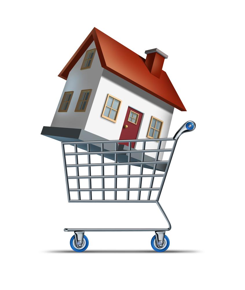 Achat maison arr ter de louer une maison pour enfin for Achat premiere maison subvention