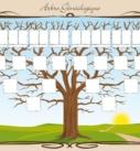 Comment construire un arbre généalogique
