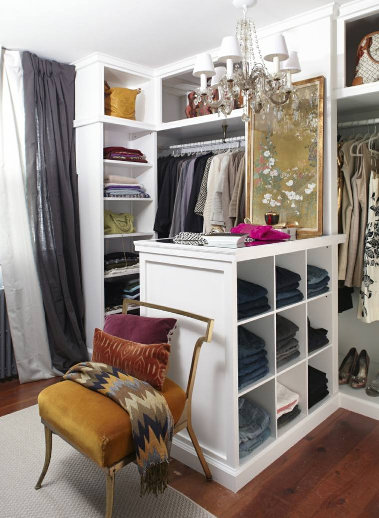 comment fabriquer un dressing. Black Bedroom Furniture Sets. Home Design Ideas