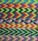 Comment faire les bracelets bresilien ?