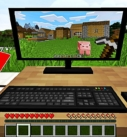 Comment faire une table minecraft ?