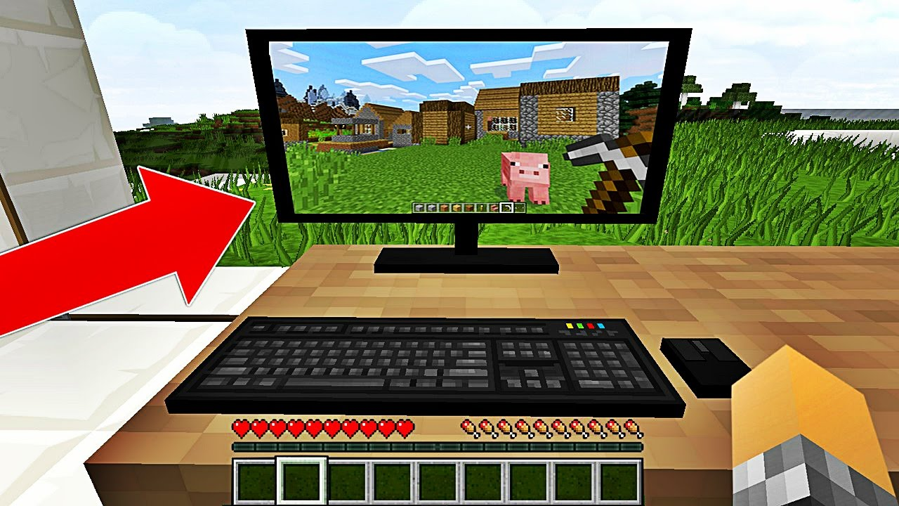 Comment faire une table minecraft - Comment faire une table de craft ...